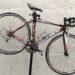 しばらく乗っていない自転車のメンテナンス ロードバイク