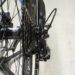 ディレイラーハンガーの修正 MTB ロードバイク