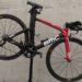 フレーム組み立て ロードバイク BMC